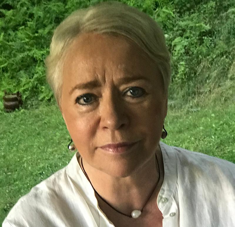 Elzbieta Matynia