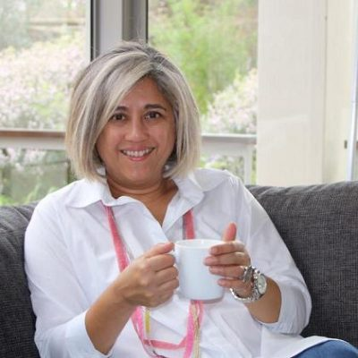 Shireen Hassim